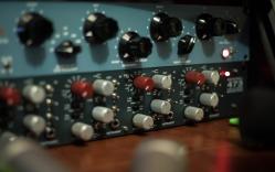 Daniel Ellis - Recording Rig5