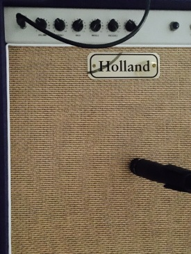 Holland Amplifier