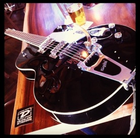 Gretsch Electromatic semi-hollowbody