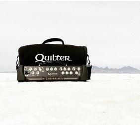 Quilter amp