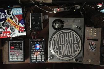 DJ Adamnt 1