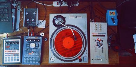 DJ Adamnt 2