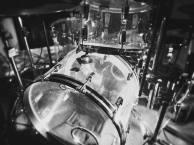 Ian Parker kit practice space3