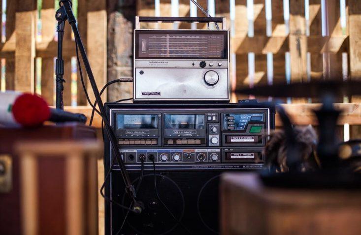 Al Howard Radios