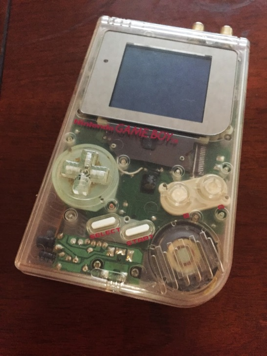 cleargameboy
