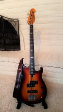 PM-NttN-Yamaha Bass
