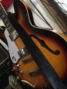 mcgraw guitar