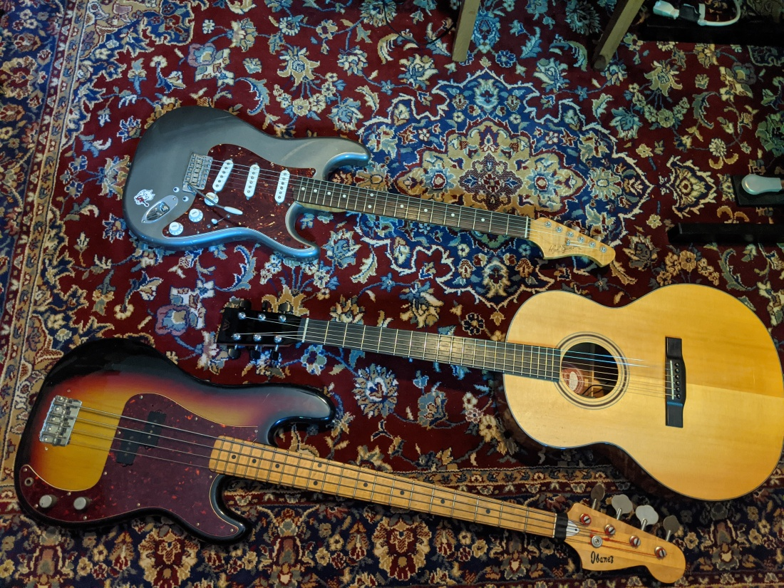 Francis Roberts Guitars